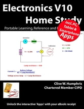 Electronics V10 Home Study ebook by Clive W. Humphris