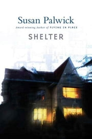 Shelter ebook by Susan Palwick