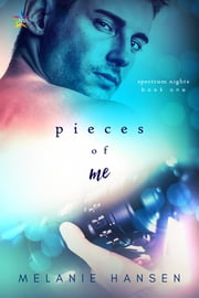 Pieces of Me ebook by Melanie Hansen