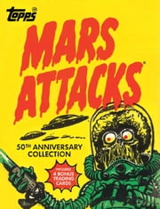 Mars Attacks ebook by Len Brown,Len Brown,Zina Saunders