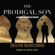 The Prodigal Son audiobook by Colleen McCullough