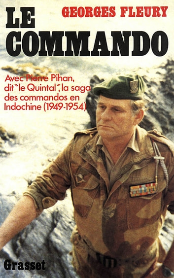Le commando ebook by Georges Fleury