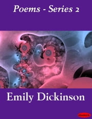 Poems - Series 2 ebook by Emily Dickinson