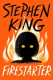 Firestarter ebook by Stephen King
