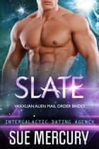 Slate ebook by Sue Mercury, Sue Lyndon