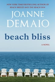 Beach Bliss ebook by Joanne DeMaio