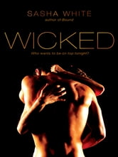 Wicked ebook by Sasha White