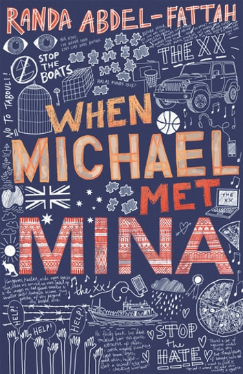 When Michael Met Mina ebook by Randa Abdel-Fattah