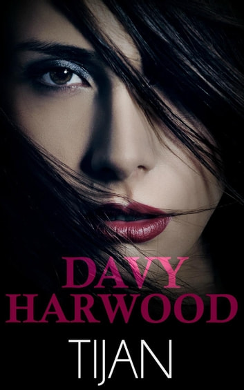 Davy Harwood - Davy Harwood Series ebook by Tijan