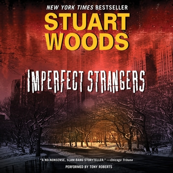 Imperfect Strangers audiobook by Stuart Woods