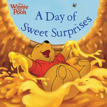 A Day of Sweet Surprises ebook by Lisa Ann Marsoli