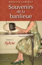 Sylvie ebook by Rosette Laberge