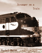 Stranger on a Train ebook by Rochel Baron