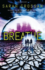 Breathe ebook by Sarah Crossan