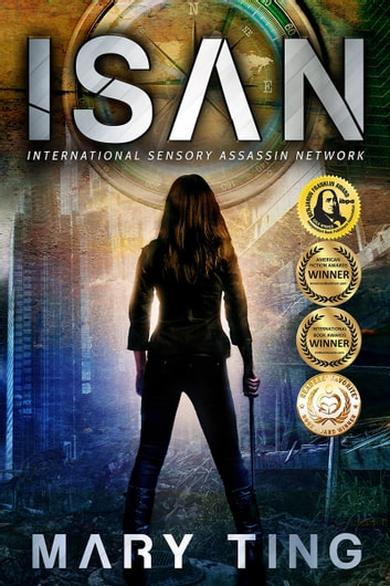 ISAN ebook by Mary Ting