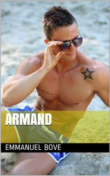 Armand ebook by Emmanuel BOVE