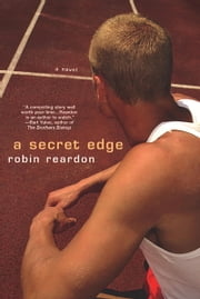 A Secret Edge ebook by Robin Reardon