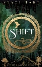 Shift ebook by Staci Hart