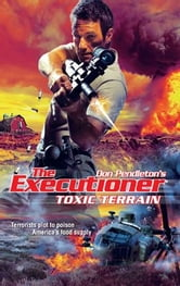Toxic Terrain ebook by Don Pendleton