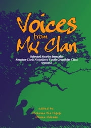 Voices From My Clan ebook by Mukoma Wa Ngugi (ed),Obinna Udenwe (ed)