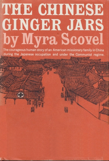 The Chinese Ginger Jars ebook by Myra Scovel,Nelle Keys Bell