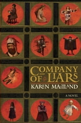 Company of Liars ebook by Karen Maitland