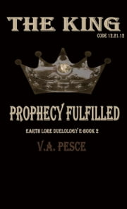 The KING ebook by VA Pesce