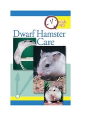 Quick & Easy Dwarf Hamsters ebook by Sue Fox