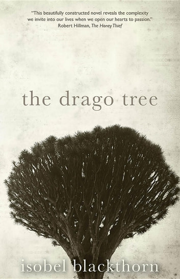 The Drago Tree ebook by Isobel Blackthorn