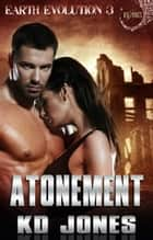 Atonement ebook by KD Jones