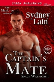 The Captain's Mate ebook by Sydney Lain