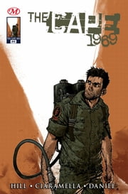 The Cape 1969 #4 - The Cape 1969, T4 ebook by Joe Hill, Maxime Le Dain, Jason Ciaramella,...