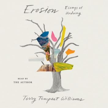 Erosion - Essays of Undoing audiobook by Terry Tempest Williams