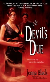 The Devil's Due ebook by Jenna Black