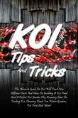 Koi Keeping Tips And Tricks