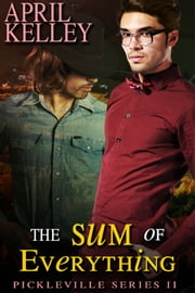 The Sum Of Everything ebook by April Kelley