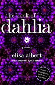 The Book of Dahlia - A Novel ebook by Elisa Albert