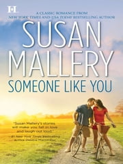 Someone Like You ebook by Susan Mallery