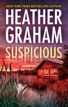 Suspicious ebook by Heather Graham
