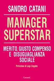 Manager Superstar ebook by Sandro Catani
