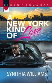 A New York Kind of Love eBook by Synithia Williams