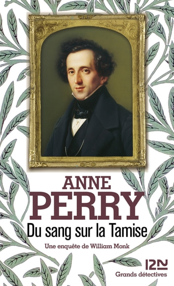 Du sang sur la Tamise ebook by Anne PERRY