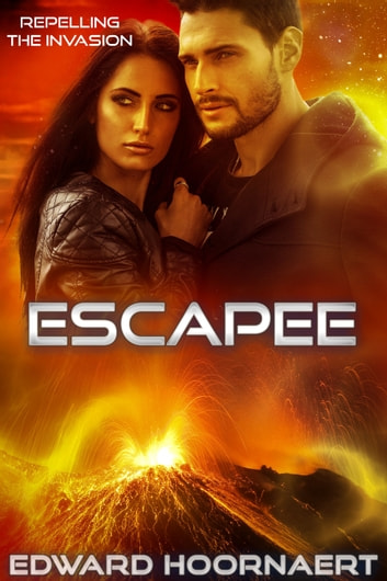 Escapee ebook by Edward Hoornaert