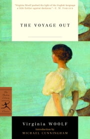 The Voyage Out ebook by Virginia Woolf,Michael Cunningham