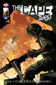 The Cape 1969 #1 - The Cape 1969, T1 ebook by Joe Hill, Maxime Le Dain, Jason Ciaramella,...