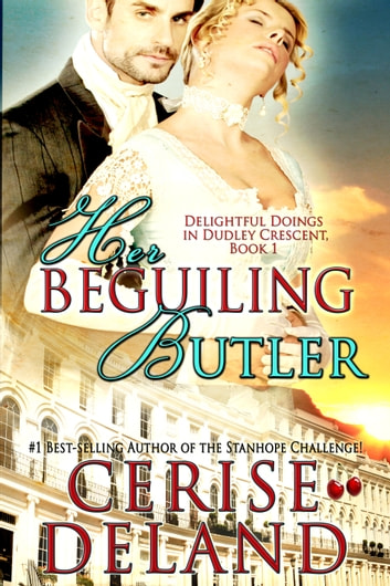 Her Beguiling Butler ebook by Cerise DeLand
