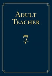Adult Teacher ebook by House, Gospel Publishing