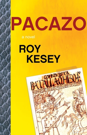 Pacazo - Dynamic Lifestyle Changes to Put YOU in the Driver's Seat ebook by Roy Kesey
