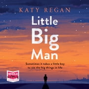 Little Big Man audiobook by Katy Regan