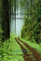 Higher Ground Devotional ebook by Olufemi Oyerinde